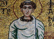 Sfantul Stefan/crestin-ortodox.ro