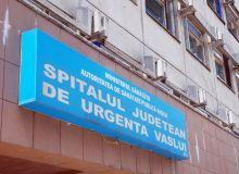 Elevul a fost internat, joi, cu degeraturi, la Spitalul de Urgenta Vaslui/sjuvaslui.ro