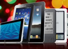 2010 pare sa fi fost anul tabletelor si e-readerelor. / colorereaders.com