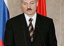Alexander Lukashenko / en.wikipedia.org