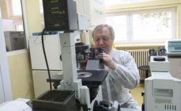 Cercetatorii fac teste in laborator pe soareci