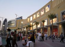 Dubai Mall/Wikipedia