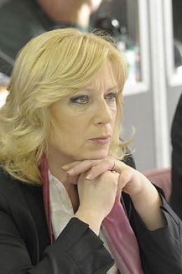 Iveta Radicova