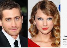 Jake Gyllenhaal si Taylor Swift /captura site People