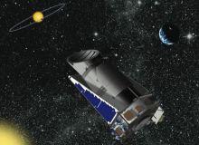 Telescopul spatial Kepler a descoperit pana acum 9 planete confirmate. / aviationnews.eu
