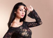 Nicoleta Luciu / site oficial