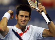 Novak Djokovic/sportrevolution.ro