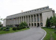 Palatul Victoria, sediul Guvernului Romaniei/guv.ro