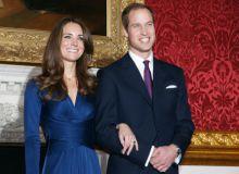 Prince William and Miss Catherine Middleton/princeofwales.gov.uk