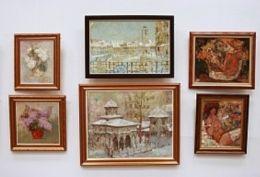 Tablouri de Vitalie Butescu