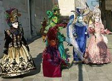 carnaval venetia / wikipedia