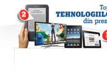 Topul celor mai relevante gadgeturi din oferta eMag.