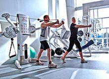 fitness / wikipedia