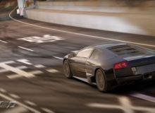 Lamborghini Murcielago, o vedeta si in NFS.