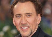 Nicolas Cage/Wikipedia