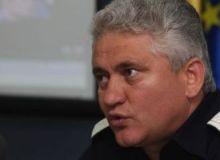Olimpiodor Antonescu, fostul sef al Jandarmeriei Romane, este cercetat si el in acest dosar/Adevarul