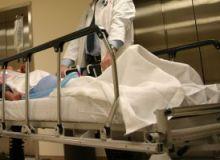 La nivel global, un procent de 7% dintre infectii sunt luate din spital/sxc.hu.