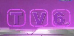 Televiziunea 6TV este prezenta deocamdata doar pe Internet