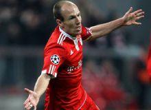Arjen Robben / sportinglife.com