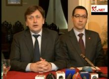 Crin Antonescu si Victor Ponta/captura Realitatea TV.JPG