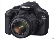 Canon EOS 1100D / dpreview.com