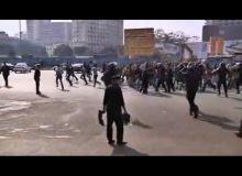 Protestele din Egipt/captura youtube.JPG