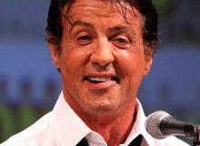 Sylvester Stallone/Wikipedia