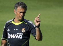 Jose Mourinho / dailymail.co.uk