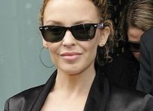 Kylie Minogue/Wikipedia