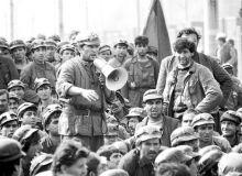 Mineriada din septembrie 1991 a inceput in urma nesolutionarii unor revendicari sindicale