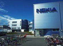 Nokia, lider mondial al producatorilor de telefoane, a ramas in urma pe segmentul smartphone-urilor.