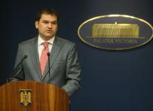 Ministrul Sanatatii, Cseke Attila/gov.ro