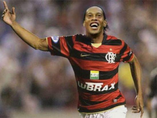 Ronaldinho / vamosprojogo.com
