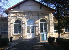 Spitalul din Tandarei/ziarulstirea.ro