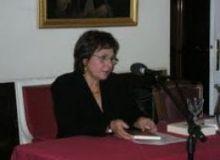 Gabriela Adamesteanu, premiata pentru