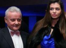 Monica si Irinel, in vremurile bune/Antena3