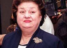 Tamara Buciuceanu/Wikipedia