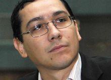 Victor Ponta, presedintele PSD
