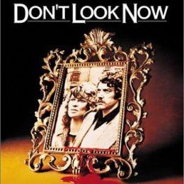 Afisul filmului Don't look now
