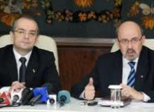 Coalitia nu a semnat anexa secreta a protocolului