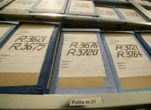 Dovezi ale deteriorarii arhivei CNSAS