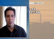 Inginerul american Chris Hope despre seismul din Japonia