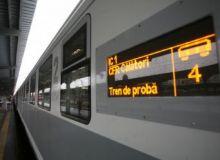 Linia de mare viteza se face acum intre Budapesta, Bratislava si Viena