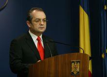 Premierul spune ca veniturile la bugetul de stat au crescut, in trimestrul I al anului 2011, cu 9,7%, fata de nivelul din trimestrul I 2010