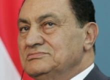 Hosni Mubarak/cubajournal.blogspot.com