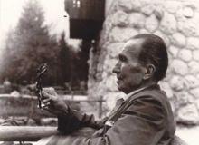 Nikos Kazantzakis (1883-1957)