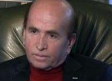 Berkan Yashar, fost agent CIA
