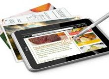 HTC Flyer, prima tableta HTC / htcflyerstore.com