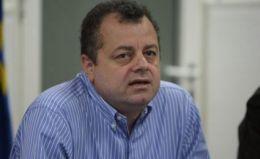 Senatorul PDL, Mircea Banias