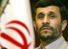 Mahmoud Ahmadinejad / flickr.com